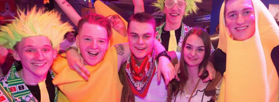 """Westlands Carnaval  """" De Onweijste Editie"""""""